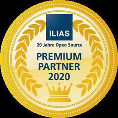 ILIAS Premium Partner 2020
